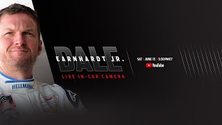 Dale Earnhardt Jr.s Live In-Car Camera: Homestead Miami Speedway | NASCAR Xfinity Series