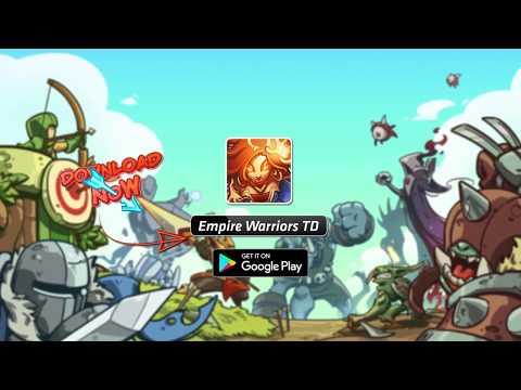Empire Warriors TD Premium video