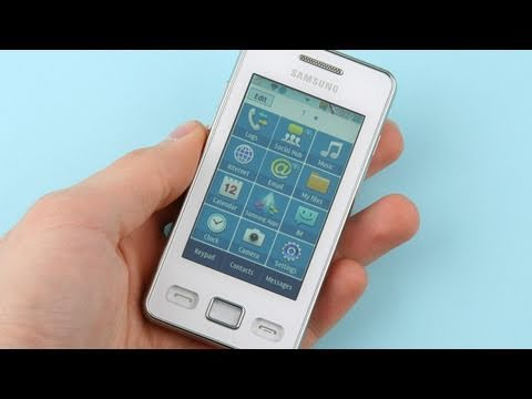 Samsung Star II S5263 price in India