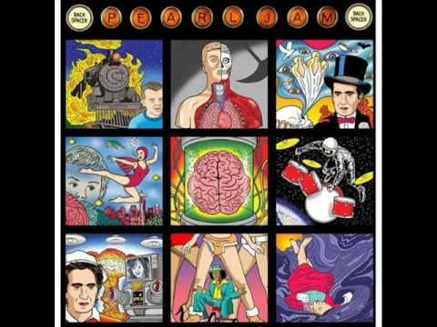 Pearl Jam - Backspacer - 01 Gonna See My Friend