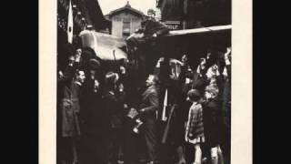 10,000 Maniacs--My Mother the War (1983 UK 12'' single remix)