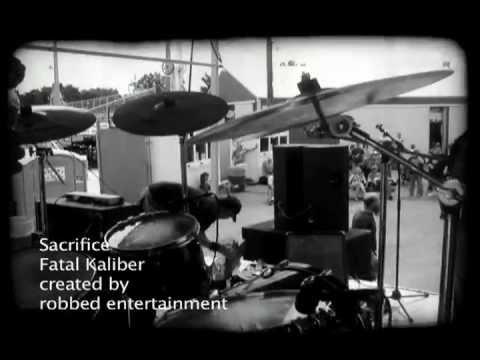 Fatal Kaliber Sacrifice music video
