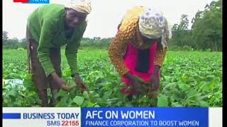 Agricultural Finance Corporation unveils financing facility for women in agriculture