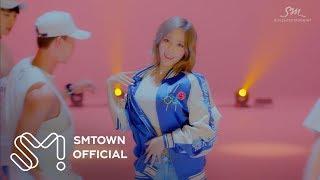 TAEYEON 태연 'Why' MV (Dance ver.)