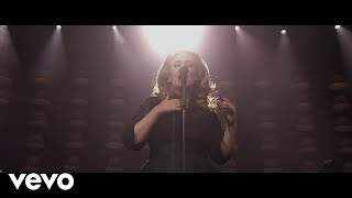 Adele - Set Fire To The Rain (Live)