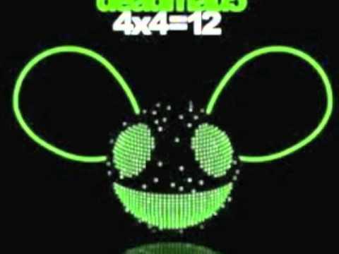 Deadmau5 - A City in Florida (Krafty Kuts Remix)