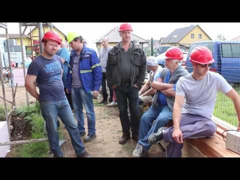 Workshop – zateplení základů a soklu