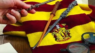 Magical Harry Potter DIY Crafts | Creative Movie Crafts | Craft Factory