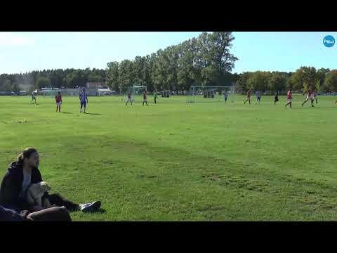 Forsby FF - Hallstahammars SK FK