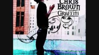 Chris Brown - Lucky Me (Graffiti 09)