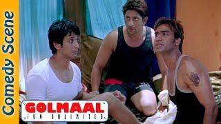 Go Go Golmaal (Full Length Song) Golmaal Again (Latest Hindi Movie Songs 2017)