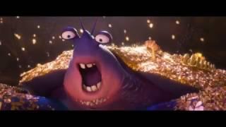 MOANA | Shiny | Official Disney UK