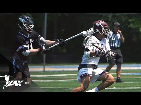 thumbnail for Hill Academy (ONT) vs Culver Academy (IN) | 2019 High School Highlights
