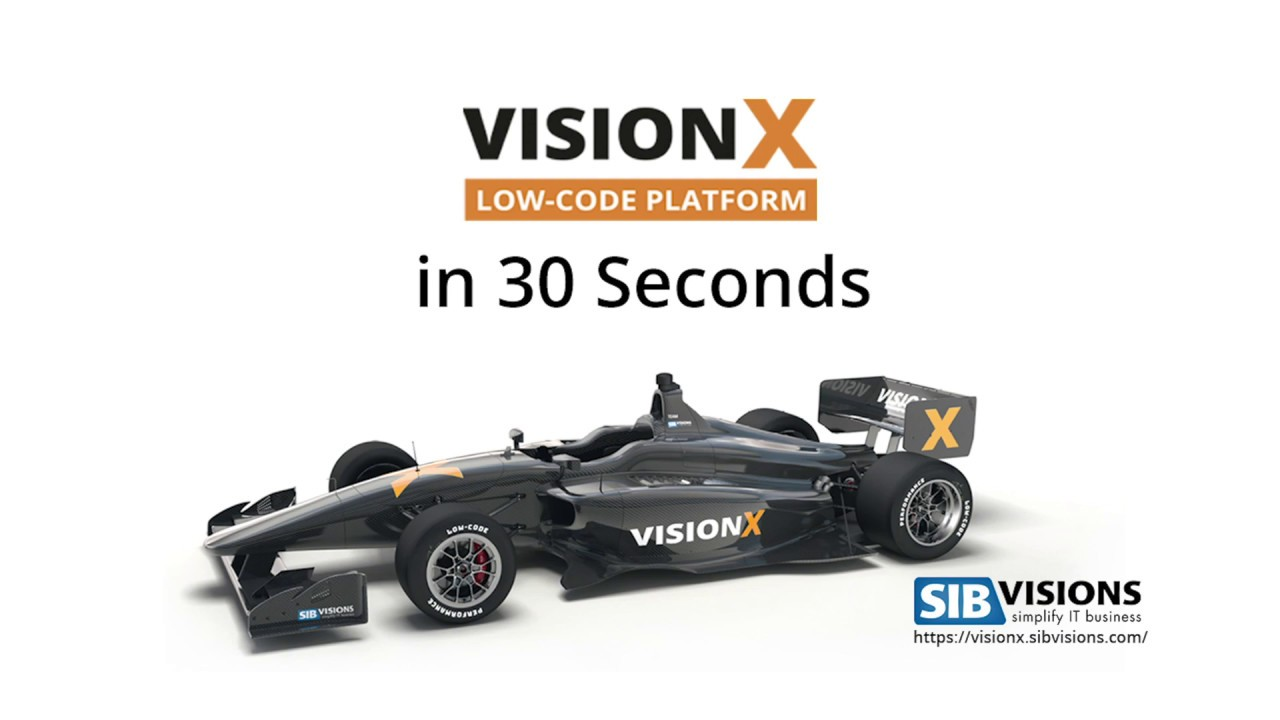 VisionX & Eclipse always sync