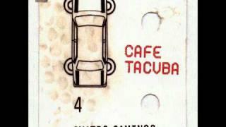"Video thumbnail of ""Eres - Café Tacuba"""