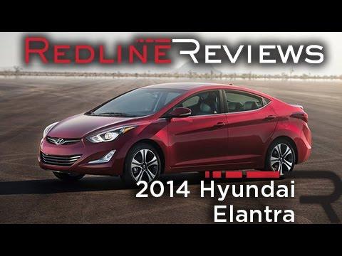 2014 Hyundai Elantra - 2013 Los Angeles Auto Show