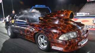 Най-яките Drag Radial W/ X275 автомобили!!! Уникално!!!