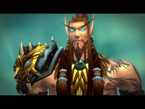 Time Travel in World of Warcraft - Part 1/2