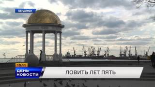 Новые запреты на вылов рыбы в азовском море для любителей