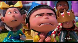 Despicable Me 2 ( 2013 ) Memorable Moments  All Clips HD