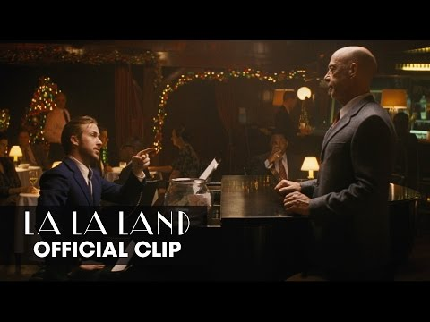 La La Land (Clip 'Play the Set List')