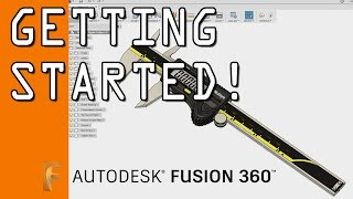 Getting Started with Fusion 360: Tips for an Imported Part! FF82