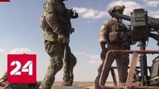 Американцы вывозят из Дейр-эз-Зора боевиков ИГ