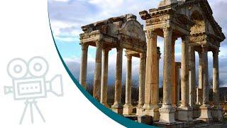 UNESCO World Heritage Sites Turkey 360