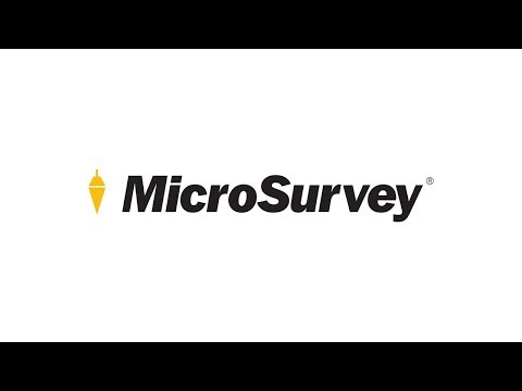 MicroSurvey CAD 2017 & embeddedCAD 2018 - Upgrade Tour - Smart Point Blocks