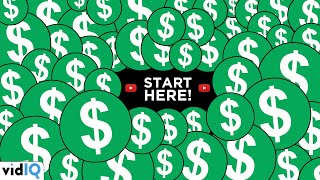 How to Monetize Your YouTube Channel in 2020