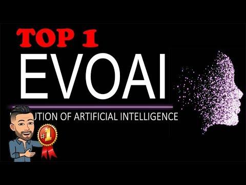 $335 Dólares em prêmios na EVOAI . Como eu consegui Top1 referral com estrategia  no facebook?