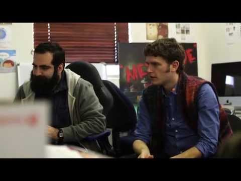 This Australian Indie Games Documentary Has A Brilliant Twist