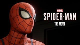 Marvel's Spider Man [2018 Game] (The Movie)