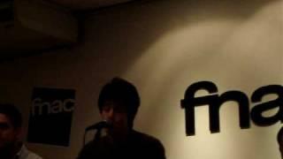 Tiago Iorc - FNAC - Ticket to ride