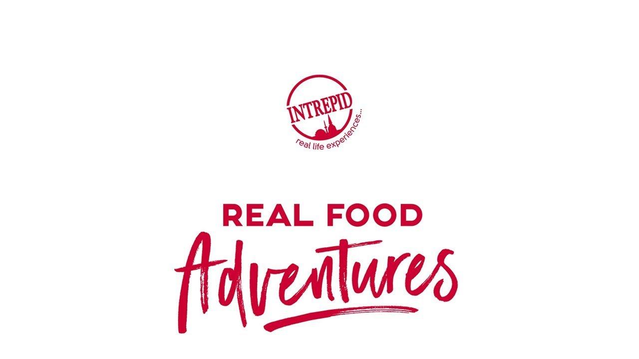 Eat your way around the world | Intrepid Travel GB