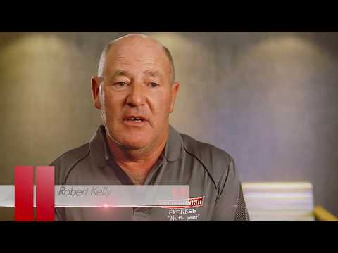 Superfinish Express Franchisees Stories