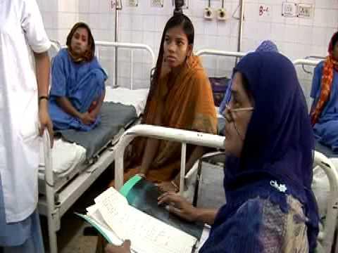 Repairing Obstetric Fistula