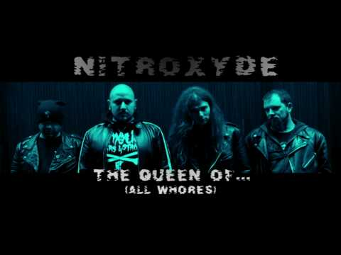 Nitroxyde - The Queen of... (all whores) - Promo Clip | Best seller iTunes USA