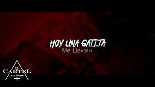 Daddy Yankee & Randy - Salgo Pa' La Calle (Lyric Vídeo)