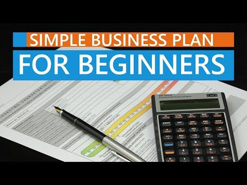 , title : 'Basics of Creating a Simple Business Plan for Beginners
