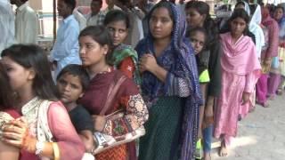 Documentry Of Ziart-e- Muqdsa Mariam At Mariamabad 1/9