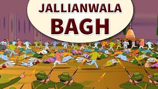 Jallianwala bagh | 13 April 1919 | history of india
