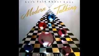 Modern Talking - Let's Talk About Love..........