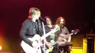 """Goo Goo Dolls """"We'll Be Here (When You're Gone)"""" - Williamsport, PA 10/25/11"""