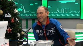 Гость на Радио 2. Алексей Мельников, тренер секции велоспорта ДЮСШ Олимпийского резерва №4