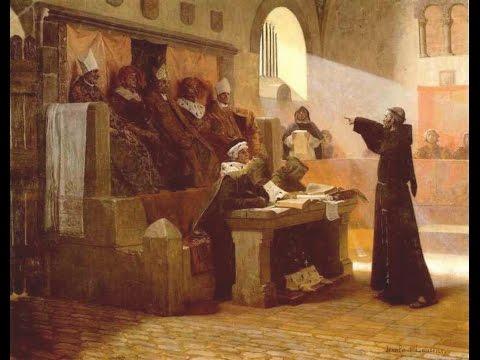 Сон о прошлой жизни… Я жила во времена  инквизиции?