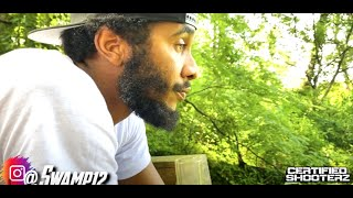 SWAMP (IN THE SWAMPS) SPEAKS ON HIS RESPECT FOR AVE & BATTLING HIM WOULD BE AN HONOR