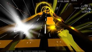 Audiosurf 2   Divine Heresy   Facebreaker