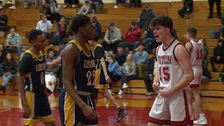 Highlights: Fitch 56, Ledyard 48