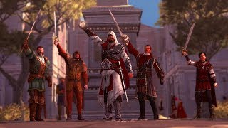"АССАСИНЫ ""ХОРОШИЕ ПАРНИ""? (Assassin's Creed)"